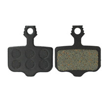 Metal Disc Brake Pad for Speedual Zero10X Zero 10X 11X T10-ddm for Dualtron Thunder Electric Scooter Full Semi Pads Macury NUTT(China)