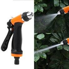Spray Sprinkler Garden Hose Water Spray Gun Car Wash Water Sprayer Car Washing Nozzle