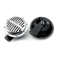 Manufacturers Direct Selling Car Basin type Speaker 12 V/24 V High Power High Bass Whistle Electric Trumpet Special Offer Wholes