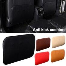 1PC Universal Car Seat Anti-kick Pad Child Protection Pad Dust-proof Car Anti-kick Wear-resistant Cushion