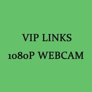 1080P Webcam VIP Links for James