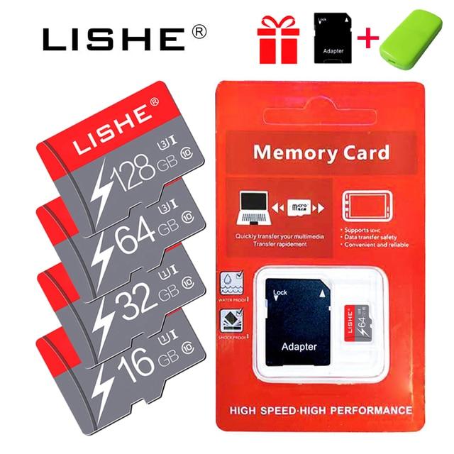 Real capacity Micro SD Memory Card 8GB 16GB 32GB Class 10 for phone Micro SD Card