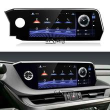 12.3 inch Android 9.0 Upgraded Original Car Screen multimedia Player for LEXUS ES 2018 Original Car