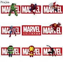 Marvel Patch Promotion-Shop for Promotional Marvel Patch on