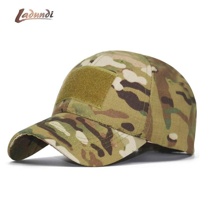 MultiCam numérique Camo Force spéciale tactique opérateur chapeau entrepreneur SWAT casquette de Baseball casquette US CORPS casquette MARPAT ACU