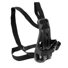 Dive Tank Back Plate Shoulder Strap Set Black