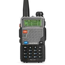 Baofeng RD-5R DMR Tier II VFO Digitale Dual Band 136-174/400-470MHz Two way Radio Walkie Talkie schinken Transceiver(China)