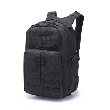 Outdoor Sports Tactical Backpack Molle Military Tactical Assault Bag Hiking Camping Mountaineering Travel Waterproof Rucksack