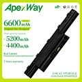 11,1 v batería para Acer Aspire AS10D31 AS10D51 AS10D81 AS10D61 AS10D41 AS10D71 4741 5742G V3 E1 5750G 5741G as10d31