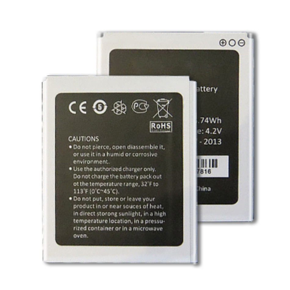 High quality New PSP3458 <font><b>DUO</b></font> Battery for <font><b>Prestigio</b></font> PSP3458 <font><b>DUO</b></font> PAP3458 <font><b>PSP</b></font> <font><b>3458</b></font> Replacement Cell phone Battery image