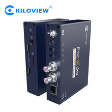 Kiloview проводное оборудование sdi для ip трансляции прямая