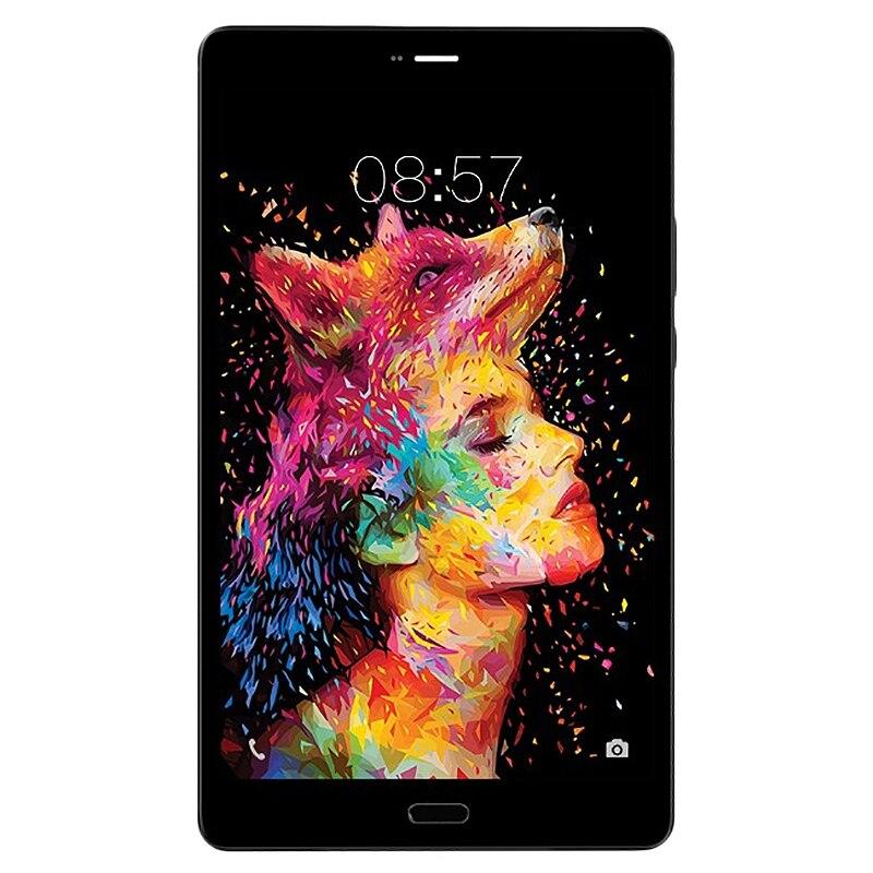 Alldocube X1 Ten Core 4G Full Netcom double carte double veille 8.4 pouces écran haute définition appel jeu tablette Android Fingerpri