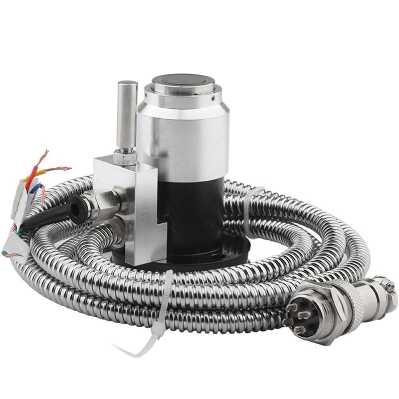 New-High Precision Automatic Tool Sensor Cnc Z Axis Tool Press Sensor Tool Setting Gauge Engraving Machine Accessories