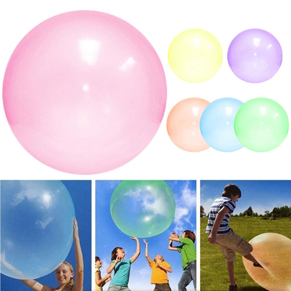 Детский Надувной Шар, надувной шар для дома и улицы, надувной шар для воды, забавный подарок на день рождения, вечерние товары|Мячики|   | АлиЭкспресс