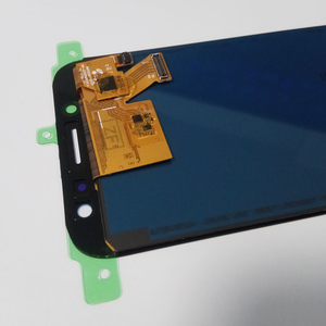Image 3 - J530F lcd For SAMSUNG Galaxy J5 Pro 2017 J530 SM J530FM LCD Display Touch Screen Panel Pantalla Digitizer Assembly With frame