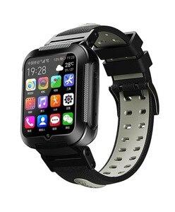Image 4 - สมาร์ท 4G กล้อง GPS WI FI เด็กนักเรียนเด็กนักเรียนนาฬิกาข้อมือวิดีโอ SOS Call WhatsApp Monitor Tracker Location โทรศัพท์นาฬิกา