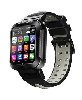 Smart 4G Remote Camera GPS WI-FI Kids Children Students Wristwatch SOS Video Call Whatsapp Monitor Tracker Location Phone Watch 6