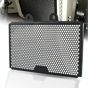 Image 2 - Защитная крышка радиатора для мотоцикла Husqvarna 401 Svartpilen 401 Vitpilen 2018 2020