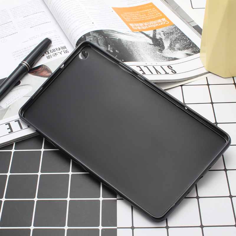 SZOXBY For Huawei Glory WaterPlay HDL W09 8 Inch Protective Cover Shatter Resistant Sleeve Anti Fall Washable TPU Case Shell in Tablets e Books Case from Computer Office