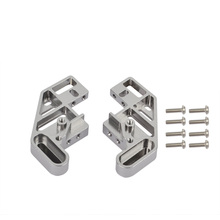 Aluminum Axle horder for tamiya CW-01 Chassis