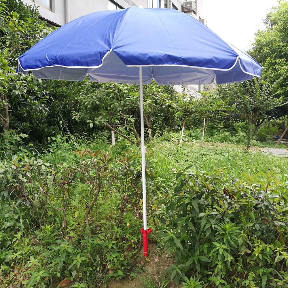 Outdoor Beach Camping Garden Umbrella Insert High Quality Plastic Pins Sun Umbrella Beach Umbrella Base Plug Accessories
