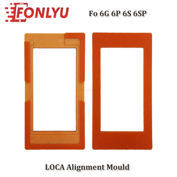 2019 New Mold For iPhone LCD Screen Glass Display 6 6s Plus UV LOCA Glue Mould Mold For J5 2016 Repair Parts image