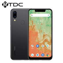 UMIDIGI A3X Android Globale Version 3GB RAM 5.7