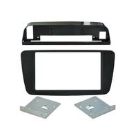 Transition frame MERCEDES B-Klasse (W246)  A-Klasse (W176) 2din (fasteners) Intro RMB-W246