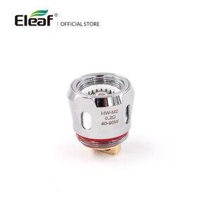 Image 2 - [RU/abd] orijinal Eleaf HW bobin kafası HW M2/HW N2 0.2ohm kafa 40w 90w iJust 21700 kiti/istick Mix kiti elektronik sigara