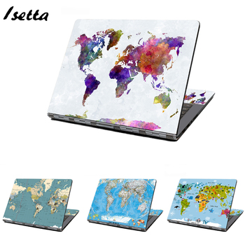 a 14 0 notebook lcd screens for acer lenovo dell asus hp laptop display edp 30 pin fhd 1920 1080 World Map Laptop Skin 15.6 Dell Laptop Stickers 131415Notebook Sticker Cover for hp/acer/ asus/lenovo