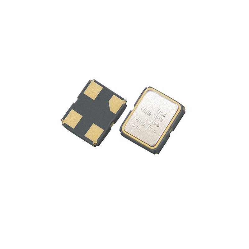 2520 SG-210STF Quartz SMD Active Crystal Oscillator Crystal Oscillator