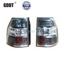 Задние фонари для pajero v97 v93 v98 v87, задние фонари v95, задние фонари для MONTERO, сигнальные огни, светодиодные габаритные огни