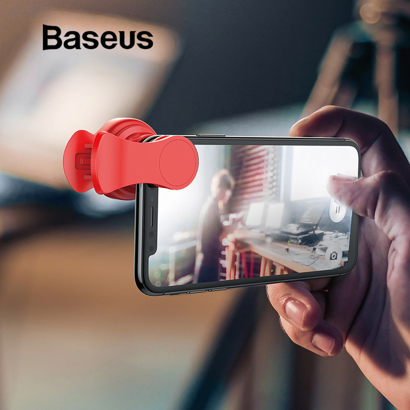 Baseus Phone Lenses Fish Eye Lens +Wide Angle +15X Macro Camera Lens for iPhone X XS Samsung Xiaomi Huawei Zoom Lens Selfie Lens-in Mobile Phone Lens from Cellphones & Telecommunications