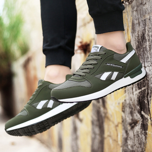 Image 5 - Best selling Men Spring Summer sneakers Mesh air casual Trainers women Breathable outdoor walking shoes light weight antiskid