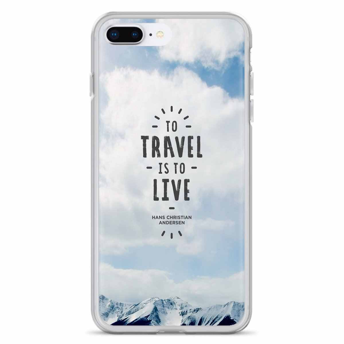 Travel Wallpaper For Iphone 11 Pro 4 4s 5 5s Se 5c 6 6s 7 8 X Xr Xs Plus Max For Ipod Touch Buy Silicone Phone Case Aliexpress