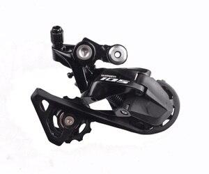 Image 4 - Shimano 105 R7020 R7070 11 속도 유압 디스크 브레이크 그룹 세트 도로 자전거 그룹 세트 RT700 로터