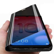 Coque de téléphone huawei, étui à rabat intelligent avec support, pour huawei honour 10 lite light 20 pro honour 10i 20s 8s 8c 8a 8x