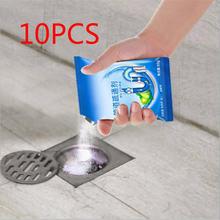 10 шт Бытовая для очистки сточных вод дезодорант кухонный коврик