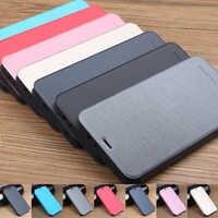flip case for Xiaomi redmi 4a 4 a leather case for redmi 6a 7a 7 6 a Note 3 4 4x 5 5A 6 7 8 Pro Plus Mi A1 Mix 2S 2 6X 8 SE case