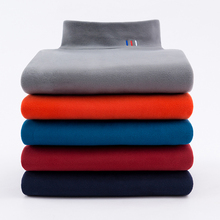 Aoliwen men Warm comfortable long sleeved turtleneck knit sweater Tops Pullover Soft flexible slim fit Business casual
