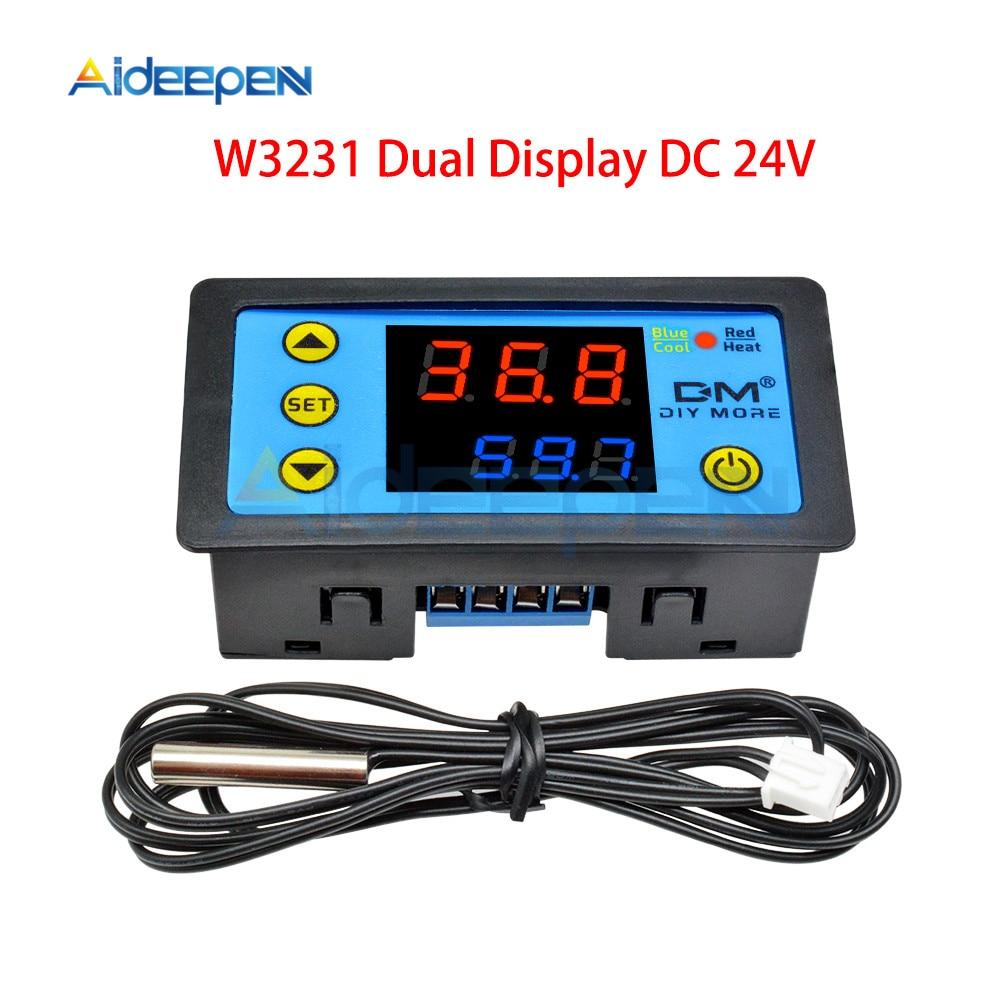 W3231 DC 24V