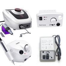 35000/20000 Rpm Pro Electric Nail Boor Machine Apparaat Voor Manicure Pedicure Met Cutter Nail Boor Art Machine Kit Nail Tool