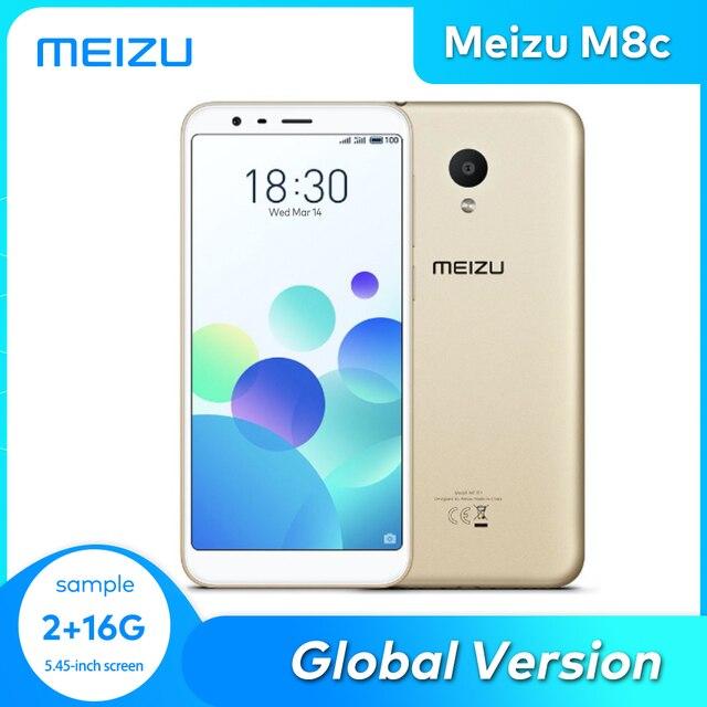 Смартфон Meizu M8c 1