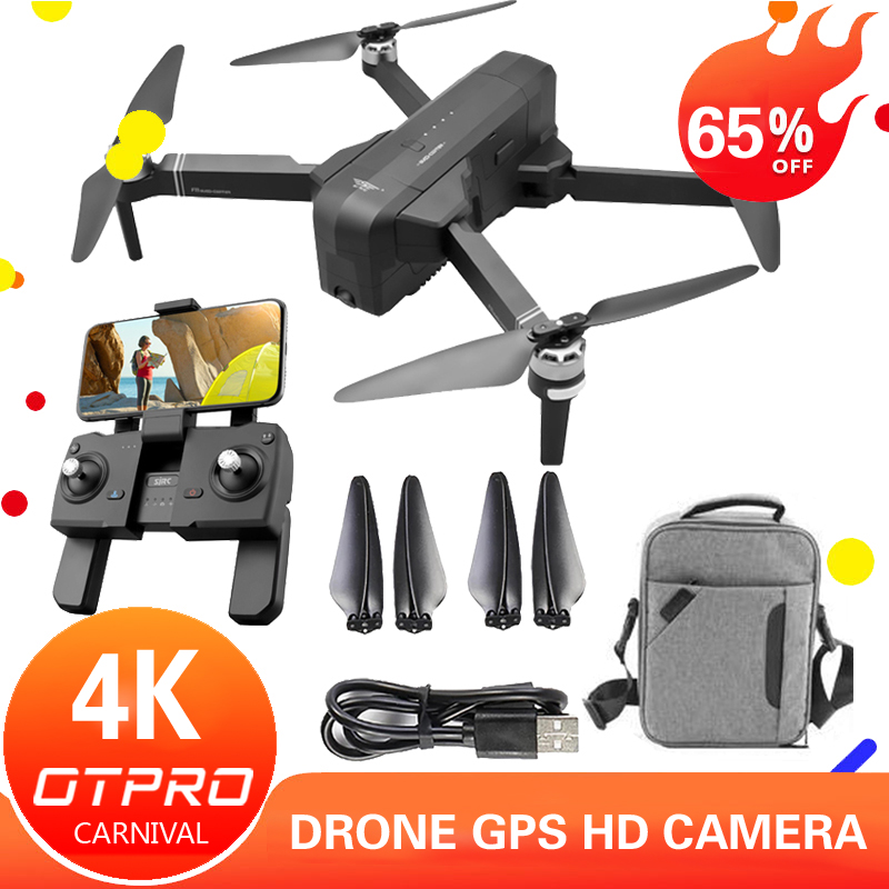 OTPRO F11 Z5 5.8G GPS Drone 1KM FPV 25 Minutes With 2-axis Gimbal 1080P Camera RC Quadcopter RTF VS Xiaomi FIMI A3