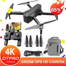 OTPRO F11 Z5 5.8G GPS Drone 1KM FPV 25 Minutes With 2-axis Gimbal 1080P Camera R