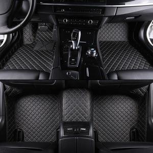 Image 1 - Kalaisike alfombrillas personalizadas para coche, todos los modelos para BMW X3 X1 X4 X5 X6 Z4 525 520 f30 f10 e46 e90 e60 e39 e84 e83