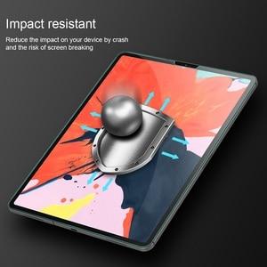 Image 4 - NILLKIN Tempered Glass for iPad Air 2019/Pro 10.5 2017/Mini 2019/Mini 4 5/9.7/Pro 11/Pro 12.9 2018 Screen Protector
