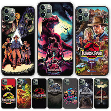 Jurassic Park Phone Cases For iphone 6S