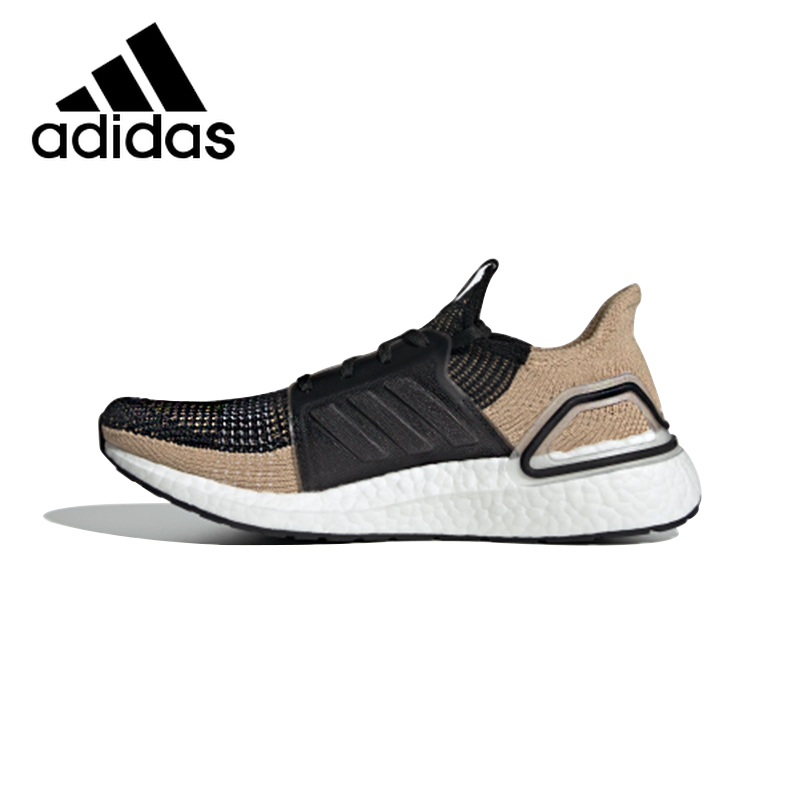 <font><b>Original</b></font> Authentic <font><b>Adidas</b></font> ULTRABOOST 19 Men's Running Shoes Sports Outdoor Breathable Comfortable Sneakers Good Quality F35245 image