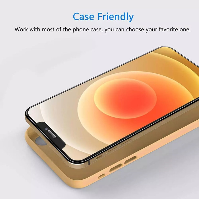 4Pcs Protective Glass On iPhone 11 12 Pro Max XS XR 7 8 6s Plus SE Screen Protector For iPhone 12 Mini 11 Pro Max Tempered Glass 4